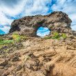 Dimmuborgir — Stock Photo