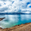 Oskjuvatn — Stock Photo