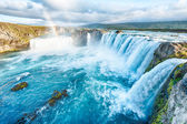 Godafoss — Stock Photo
