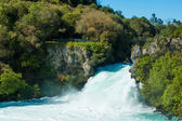 Huka Falls — Stock Photo