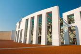 Canberra — Stock Photo