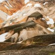 Landmannalaugar — Stock Photo #41371851