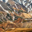 Landmannalaugar — Stock Photo #41371853
