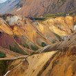 Landmannalaugar — Stock Photo #41371885