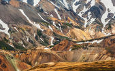 Landmannalaugar — Photo