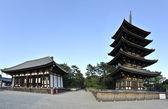 Nara — Stock Photo