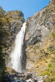водопад панчбоула дьявола — Стоковое фото