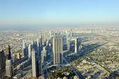 Dubai — Стоковое фото