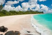 Praia de broca — Fotografia Stock