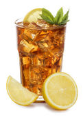 Ice tea — Stock Photo