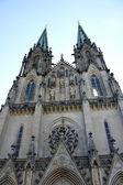 Catedral de olomouc — Foto de Stock