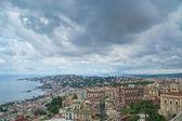 View of Naples — Stock Photo