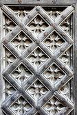 金属の黒ステルのテクスチャ — ストック写真
