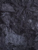 Coal, carbon nugget ibackground texture — Stock Photo