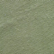 Corrugated background or texture green — Stock Photo