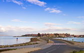 Nessebar city — Stock Photo