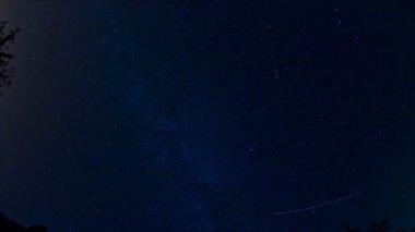 Milky Way — Stock Video