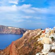 Santorini Oia — Stock Photo #36071569