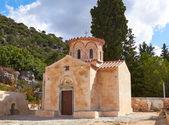 Kloster Panagia Gouverniotissa — Stock Photo