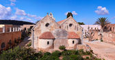Arkadi Monastery — Photo