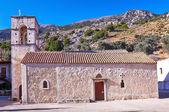 Kloster St.Antony's — Stock Photo