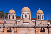 Kloster Agia Triada — Stock Photo