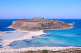 Playa de Balos — Foto de Stock