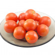 Tomatoes — Stock Photo #18132299