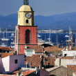Saint Tropez — Stock Photo