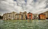 Venice buildings — Stock Photo