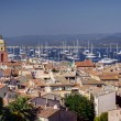 Stock Photo: Saint Tropez