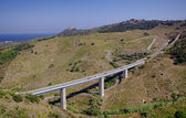 Highway — Stockfoto