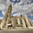 Matthias Church — Stock Photo #13246153
