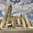 Matthias Church — Stock Photo