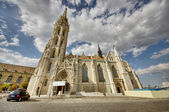 Matthias Church — Foto Stock