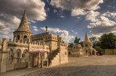 Budapest — Foto Stock