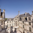Castle of Chambord, France — Stock Photo #13507364