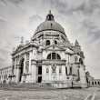 Venice church dark view — Stockfoto #13601641