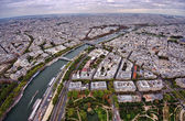 Paris France — Zdjęcie stockowe