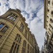 Bucharest old city — Stock Photo #19741591