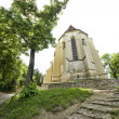 Old church — Stockfoto