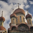 Russian Church — Stock Photo #22220321