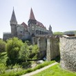 Transylvania castle — Stock Photo