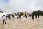 Excursiones a los lugares santos de jerusalén — Foto de Stock