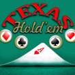 Poker texas hold'em — Stock Photo #35902917