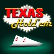 Texas hold'em — Stock Photo #35903537