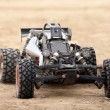 Buggy in desert — Stock Photo #37323809