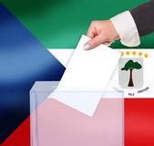 Wyborcze głosowanie głosowanie — Zdjęcie stockowe