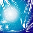Abstract rays background - Imagens vectoriais em stock