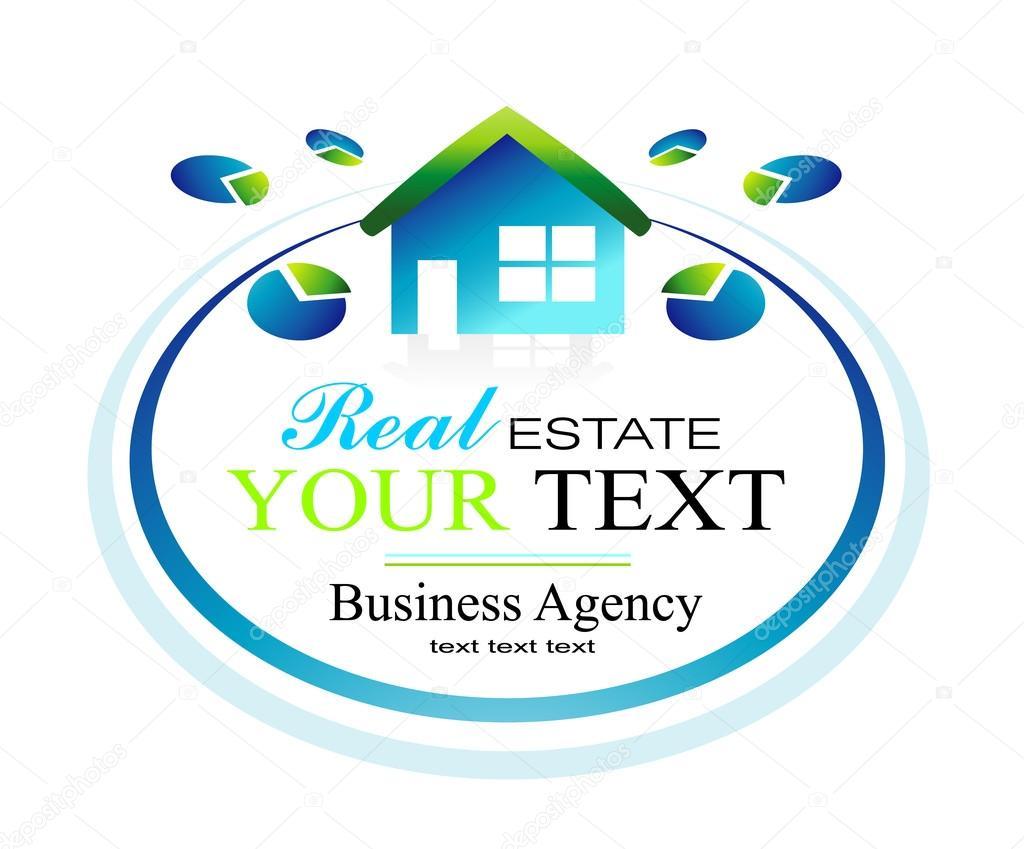 real estate brochure background stock vector © davidarts 23281950 design elements to use for real estate brochure or background vector by davidarts